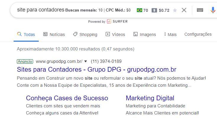 site para contadores - Redes Sociais para Contadores e Advogados - Como se posicionar?